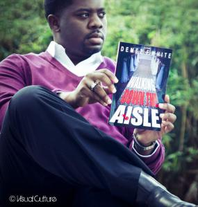 Author Demez F. White